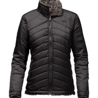 The North Face Mossbud Swirl Reversible Jacket for Ladies | Bass Pro Shops