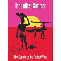 Endless Summer - Domestic Poster