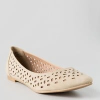 Newport perforated flat