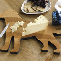 Lab-Lovers Cutting Board- Made in Vermont