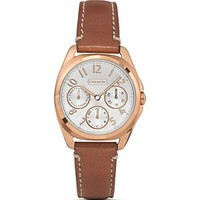 COACH Teagan Mini Strap Watch, 30mm
