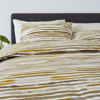 Kanon Bedding Set - Yellow