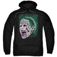"Suicide Squad ""Prince Portrait"" Hoodie (also in T-Shirts, Tanks and More) - Adult & Youth"