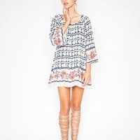 Lazy afternoon dress - Dresses - Shop the latest Fashion Trends