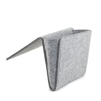 Felt Bedside Caddy - Kikkerland Design Inc