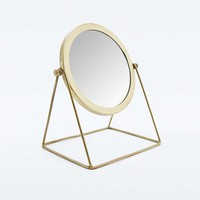 Aurora Swivel Top Mirror - Urban Outfitters