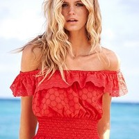 Eyelet Blouse - Victoria's Secret
