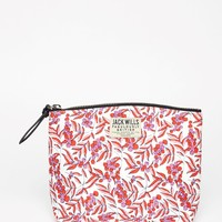 Attlesey Make-Up Bag