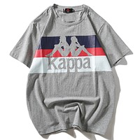 Kappa Fashion Casual Shirt Top Tee
