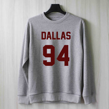 Dallas 94 Cameron Dallas Sweatshirt Sweater Shirt – Size XS S M L XL