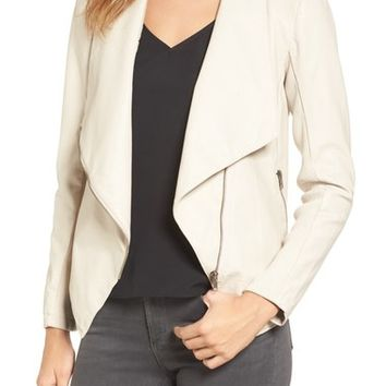 BB Dakota Laverne Faux Leather Jacket | Nordstrom