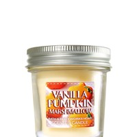 Mini Candle Vanilla Pumpkin Marshmallow