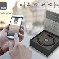 EndlessID - The most innovative NFC wearables ever!