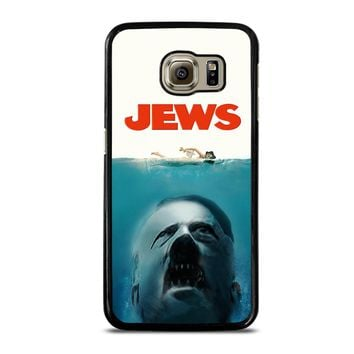 JAWS FUNNY JEWS iPod Touch 6 Case Cover