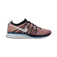 Nike Flyknit Trainer+ Unisex Running Shoes Men's Sizing - Black