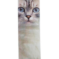 Silver Digital Cat Ankle Socks - Basic Offers - Sale & Offers - Topshop