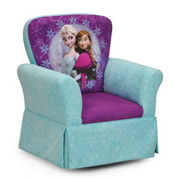 Disney Frozen Skirted Rocker