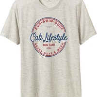 Old Navy Mens Graphic Tees