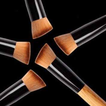 Pro Concealer Dense Powder Brush Foundation Brush Cosmetic Makeup [7956878727]