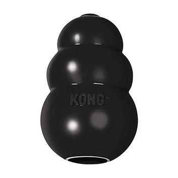 KONG Black Extreme Dog Toy | Petco