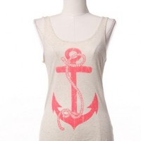 Anchors Away Bow Top