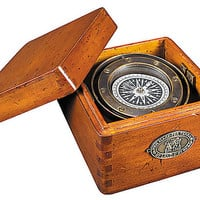 One Kings Lane - The Prepster - Lifeboat Compass