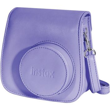 Fujifilm Instax Groovy Camera Case (grape)
