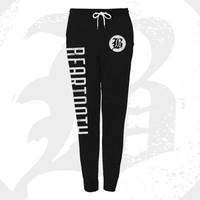Beartooth - Logo Sweatpants (Black)