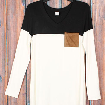Something New Tunic - Piace Boutique