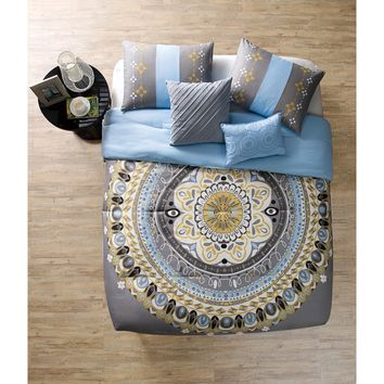 VCNY Marrakesh 5-piece Comforter Set | Overstock.com Shopping - The Best Deals on Comforter Sets
