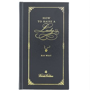 Women's How To Raise A Lady Book | Brooks Brothers