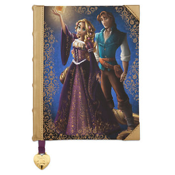 Disney Rapunzel Fairytale Journal | Disney Store