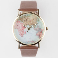 Maps Watch | Watches
