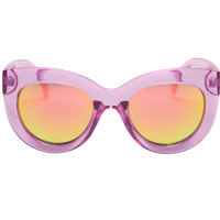 Quay Delilah Purple Shades