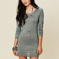 Free People Easy Shine Dress