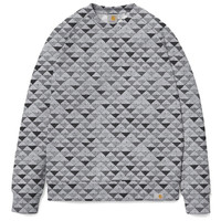 Carhartt WIP Quilt Sweatshirt | Official Online Shop