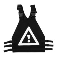 [LIMITED EDITION] Tactical Vest | Flosstradamus | Online Store, Apparel, Merchandise & More