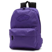 Vans Realm Backpack (Passion Flower)