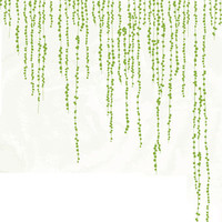 Jungle Peas Sticker by Domestic - Stickers and wallpapers - Decoration