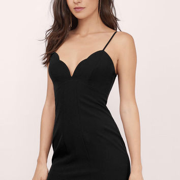 Heat Wave Bodycon Dress