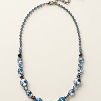 Graduated Classic Necklace in Ice Blue by Sorrelli - $210.00 (http://www.sorrelli.com/products/NCP38ASIB)