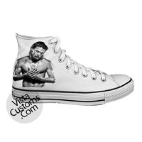 Jax Teller Sons of Anarchy White shoes New Hot Shoes