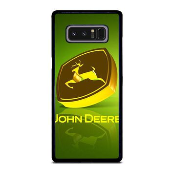 JOHN DEERE Samsung Galaxy Note 8 Case Cover