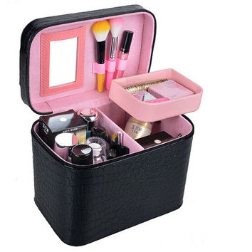 Makeup Tool Set Organize