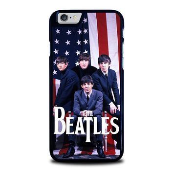 the beatles 2 iphone 6 6s case cover  number 1