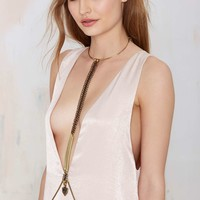 Biko Tabea Body Chain