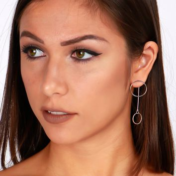 Jump Through Hoops Silver