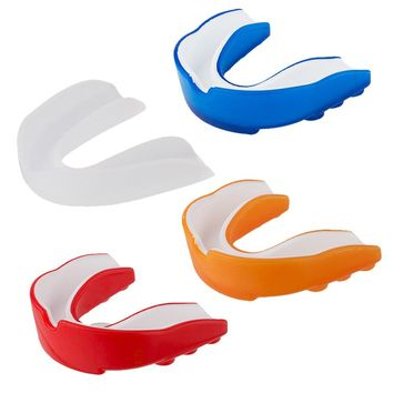 Adult Mouth Guard Silicone Teeth Protector Mouthguard For Boxing Sport Football Basketball Hockey Karate Muay Thai