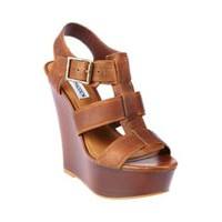 Steve Madden - WANTING COGNAC LEATHER