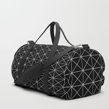 Deco Geo 13 Duffle Bag by Zia